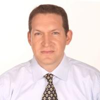 Dr Yossi Bahagon