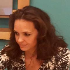 JLM BioCity Member Hemda Idel