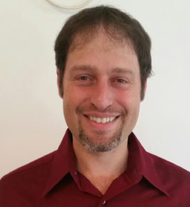 JLM BioCity Team Member Mordechai Applebaum