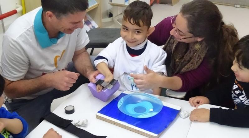 JLM-BioCity Alyn REhabilitation Innovation Center