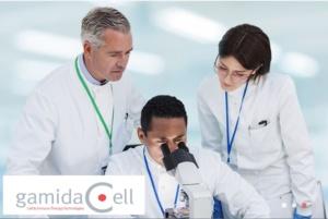 JLM-BioCity biotech pharma Gamida orphan genetic diseases immune therapy