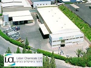 JLM-BioCity Bio Chemicals Agriculture