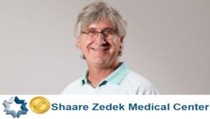 JLM-BioCity Shaarei Zedek Pharma