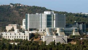 JLM-BioCity Hadassah Medical center GMP lab