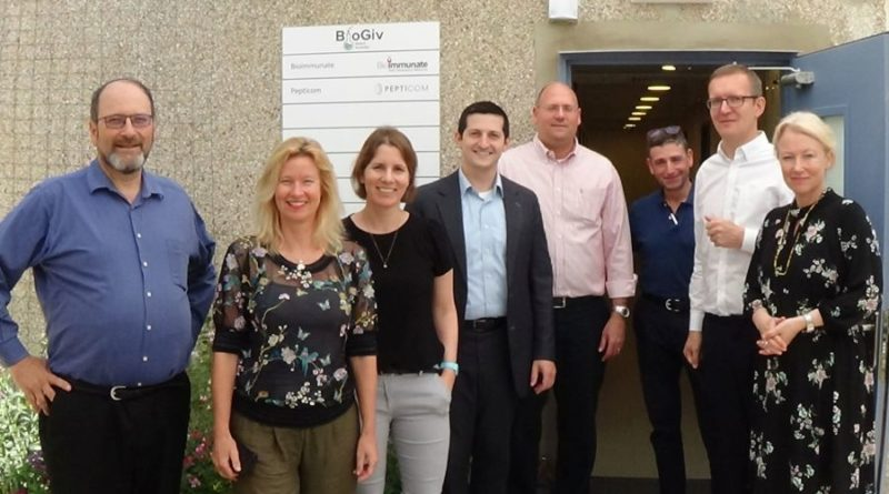 JLM-BioCity Business Mission Netherlands
