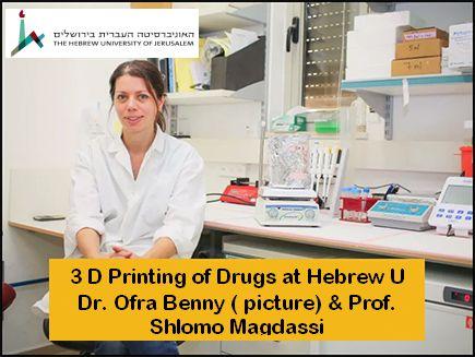 |JLM-BIOCITY pharma Hebrew University
