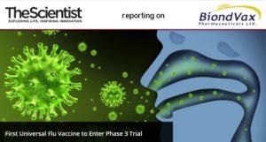 JLM-BioCIty pharma biotech flu influenza vaccine