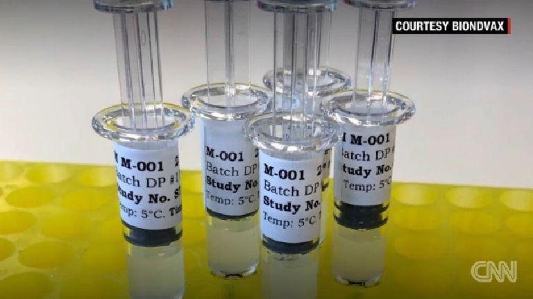 JLM-BioCity pharma biotech influenza flu