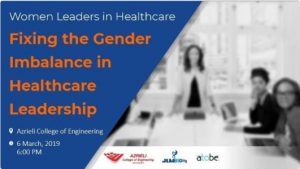JLM-BioCity Women Leaders in Healthcare