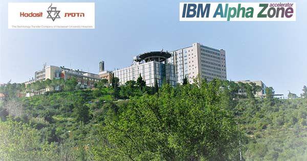 JLM-BioCity Mobile health accelerator