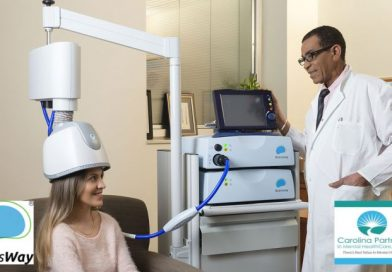 Carolina Partners Expands Treatment Offerings to Include Revolutionary Brainsway Therapy for OCD