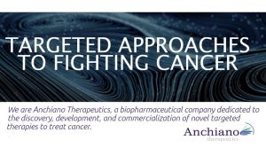 Anchiano-Therapeutics