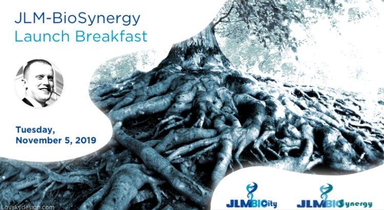 JLM-BIOSYNERGY LAUNCH BREAKFAST