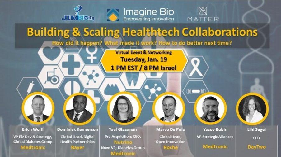 Healthtech Collaborations