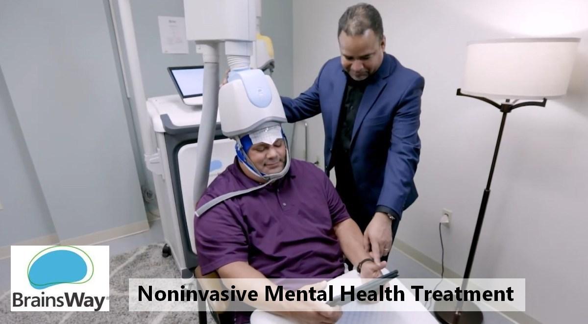 Smoking Cessation Becomes BrainsWay's 3rd Noninvasive Brain Disorder Treatment