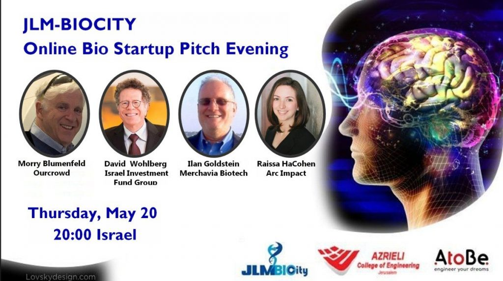 9th Pitch Event