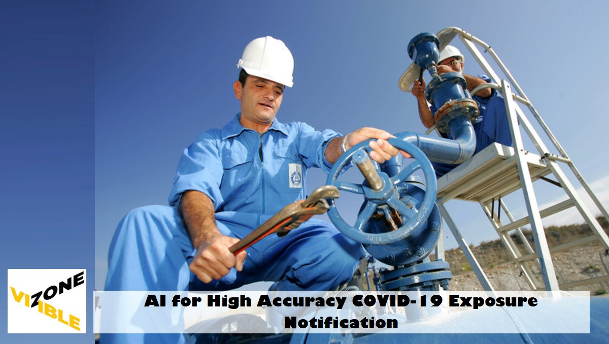 VizibleZone Provides COVID-19 Exposure Notification Solution to the Israeli National Water Company