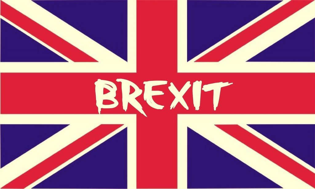 Brexit Image for Tip #12 Why Brexit Affects Israeli Companies