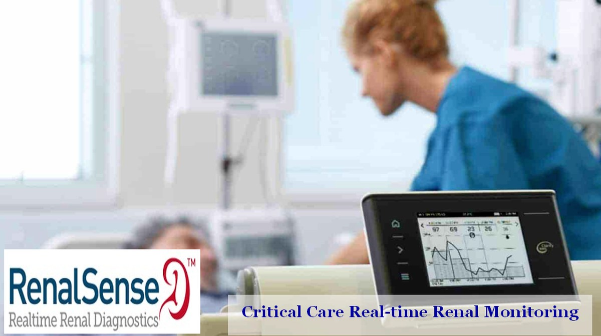 RenalSense Partners with Medline on Clarity RMS