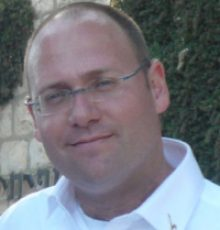 JLM-BioCity co-founder & executive adviser Dr-Yaron-Suissa
