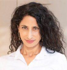 Hamutal-Shahar JLM-BioCity CEO