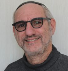 JLM-BioCity VP Data&Analytics Jeffery Levine